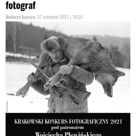 Media atakują myśliwych – dalsza część historii konkursu organizowanego przez ZO PZŁ w Krakowie.